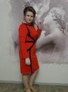 Личный фотоальбом Анастасии Дикаревой