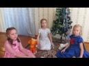 Воспитанники Воскресной школы Храма Покрова Пресвятой Богородицы с. Усть-Кишерть