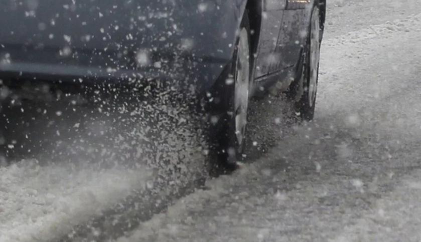 В Таганроге ожидается ухудшении погодных условий: мокрый снег, ледяной дождь, ветер до 20 м/с