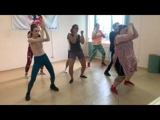 Video by Salsa Cubana Novosibirsk I Сальса Бачата