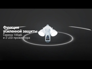 来自Охранные системы ТОКА的视频