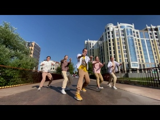 """Boris Ryabinin choreography   """"Summer Friends"""" by Chance the Rapper (feat. Jeremih & Francis & The Lights)"""