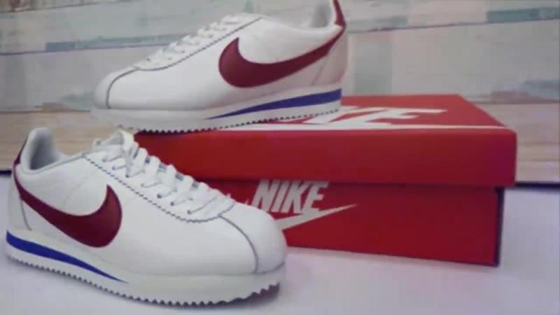 Неудачник купил 300 пар японских кроссовок и продал из багажника авто Nike
