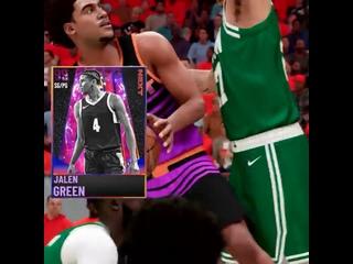 Video by NBA 2K22: Турниры по кибербаскетболу