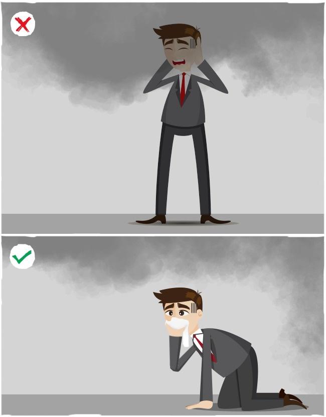 Как пережить пожар?!, изображение №6