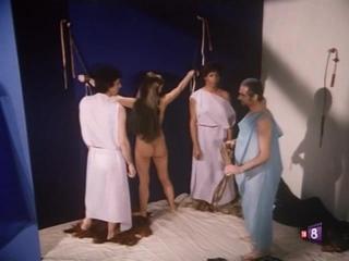 Perversión en el paraíso (1981 - Andrea Albani)
