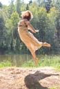 Фотоальбом Елизаветы Лучкиной