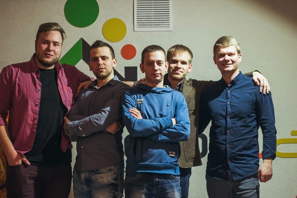 фото из альбома Анатолия Котмила №12