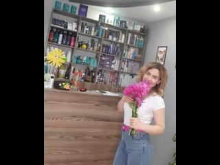 Видео от Салон - парикмахерская Laki, Стаханов