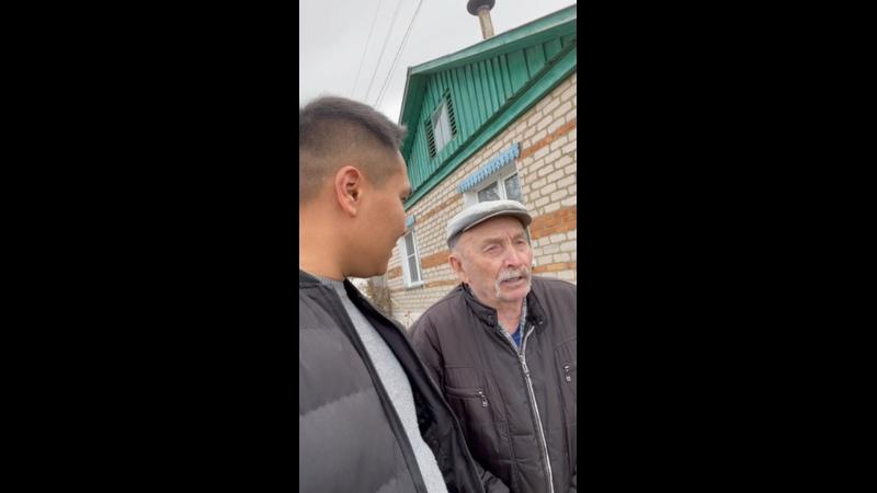 Видео от Ислама Жумабаева