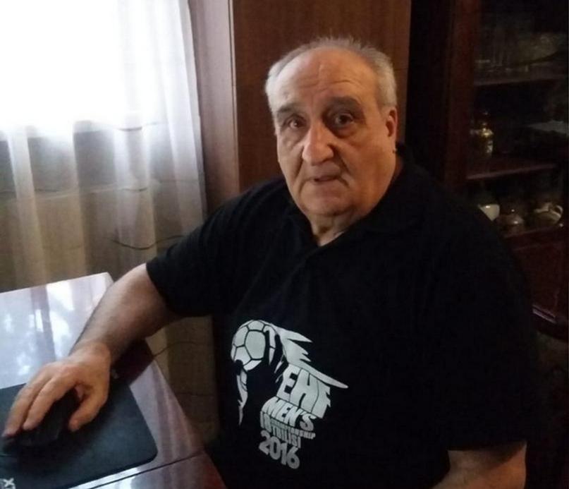 Георгий Бериашвили