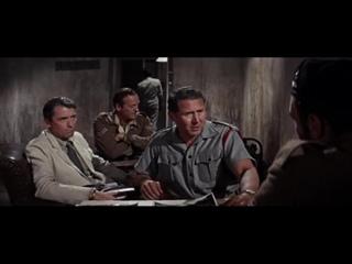 Пушки острова Наварон / The Guns of Navarone (1961)
