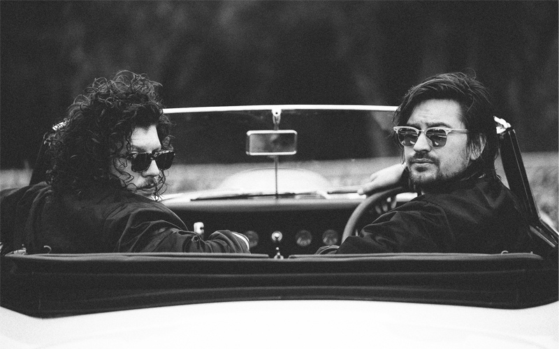 Peking Duk feat. The Wombats ''Nothing to Love About Love''