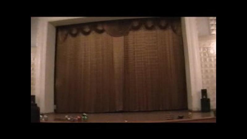 Вверх тормашками запись спектакля Режиссер Анна Гнездилова