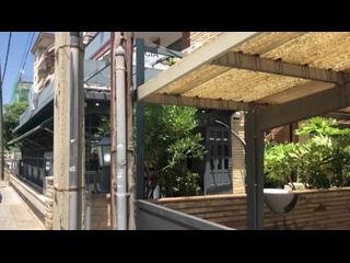 "Май - 2020. Испания. Провинция Таррагона. Бизнес - встреча в грузинском ресторане ""Georgia"""