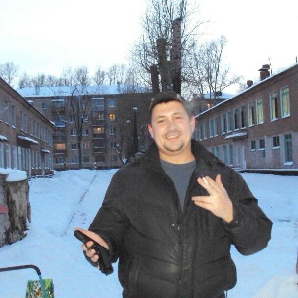 Ванек, 34, Novokuznetsk
