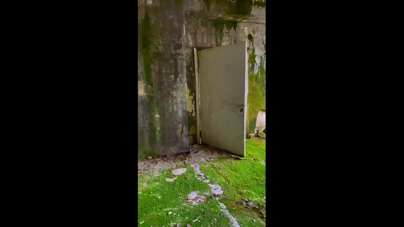 @kamyanetski Чернобыльская Зона отчуждения Припять родильное отделение МСЧ 126 припять чернобыль чзо