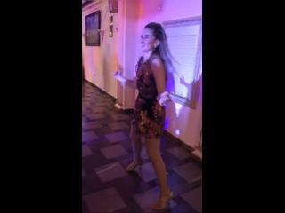 Видео от Александры Артемьевой