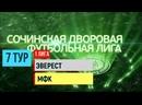 ФК Эверест - ФК МФК