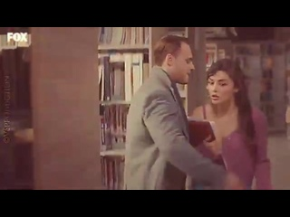 Eda &  Serkan _ once in a lifetime [Однажды в жизни]