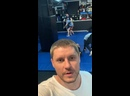 Максим Швец в гостях у ANIMAL RAGE