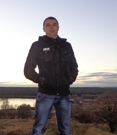 Максим Захаров, Калуга