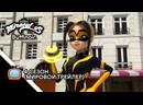Miraculous Леди Баг и Супер-Кот. 4 сезон Мировой трейлер в Full HD
