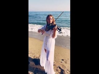 Видео от Юлии Буниной