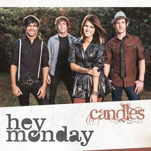 Hey Monday album Candles