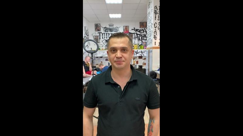 Видео от Павла Зорина