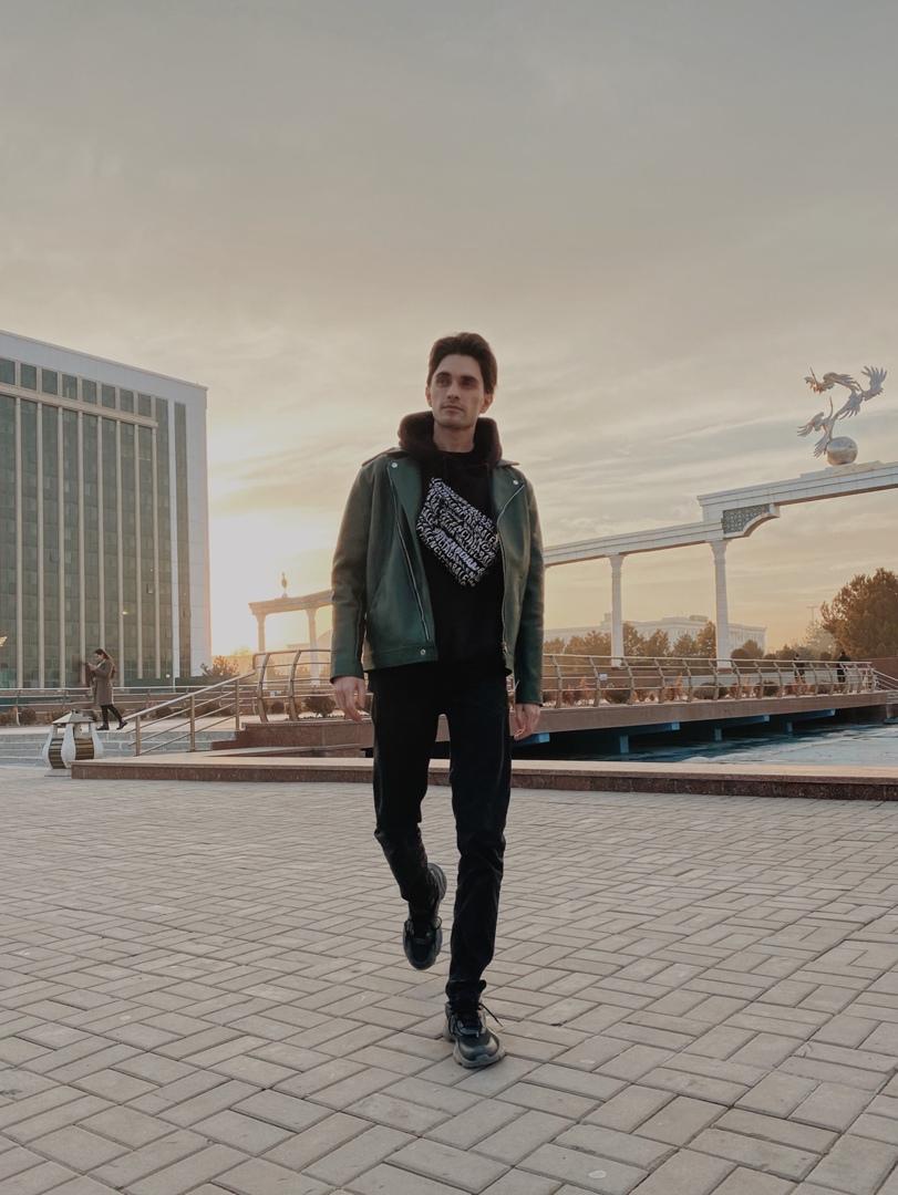 фото из альбома Эдика Новака №10