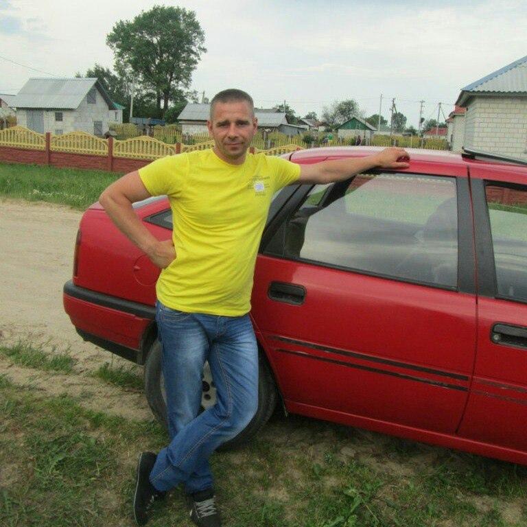 Руслан, 41, Novogrudok