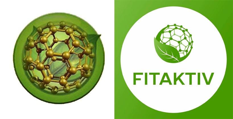 Логотип FITAKTIV «до» и «после»