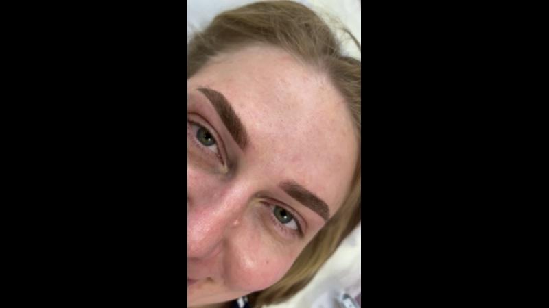 Видео от Екатерины Гыну
