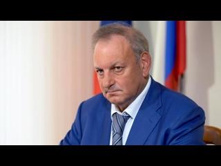 Глава города Алексей Гиляров поддержал олимпийцев!
