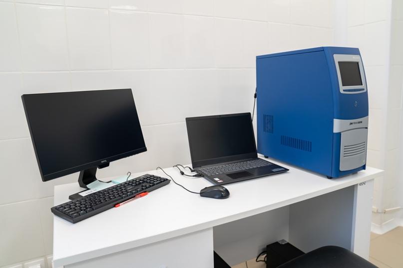 В Ухте открыли лабораторию для исследований на COVID-19, изображение №10