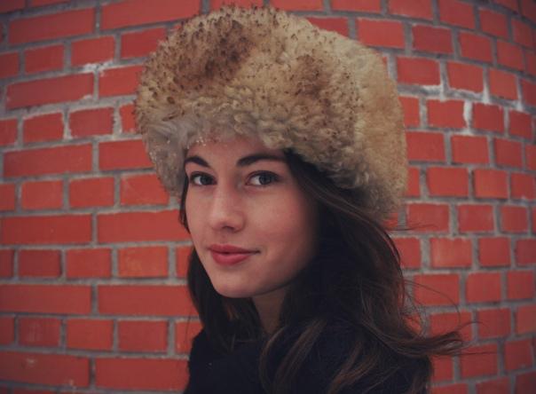 Нина Барышникова, Санкт-Петербург, Россия