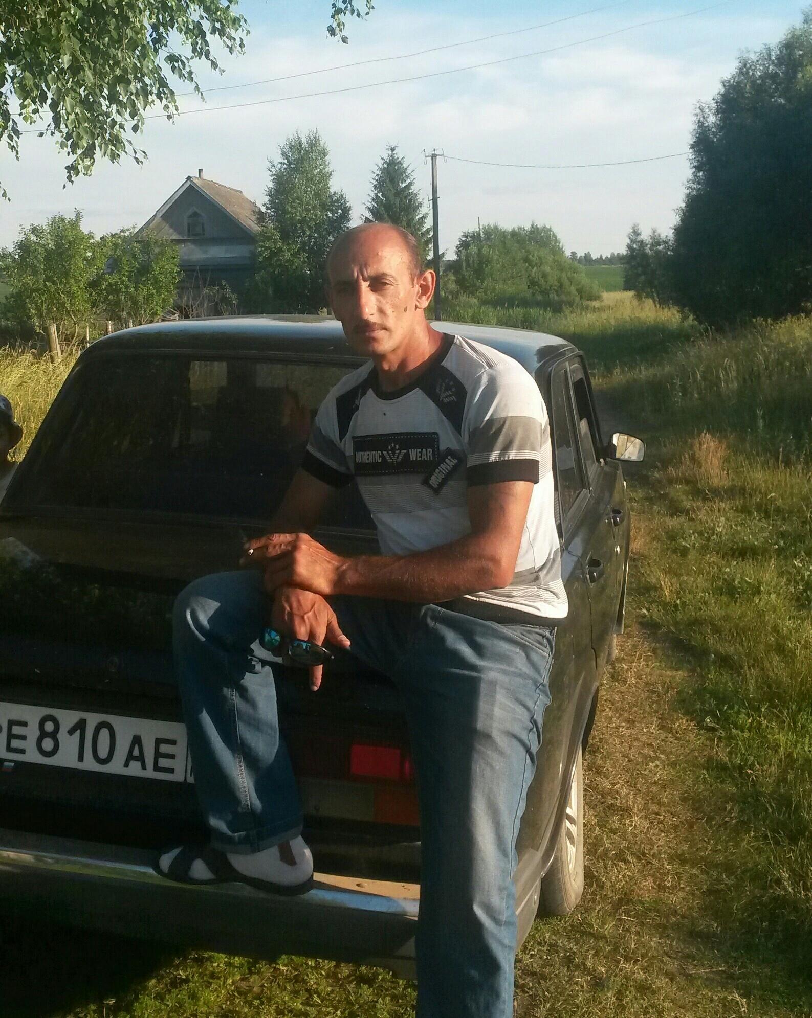 Олег, 39, Gorbunki