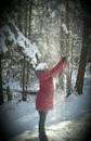 Фотоальбом Анны Шляпиной