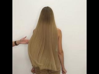 Видео от Обучение наращиванию волос в Белгороде   Курсы