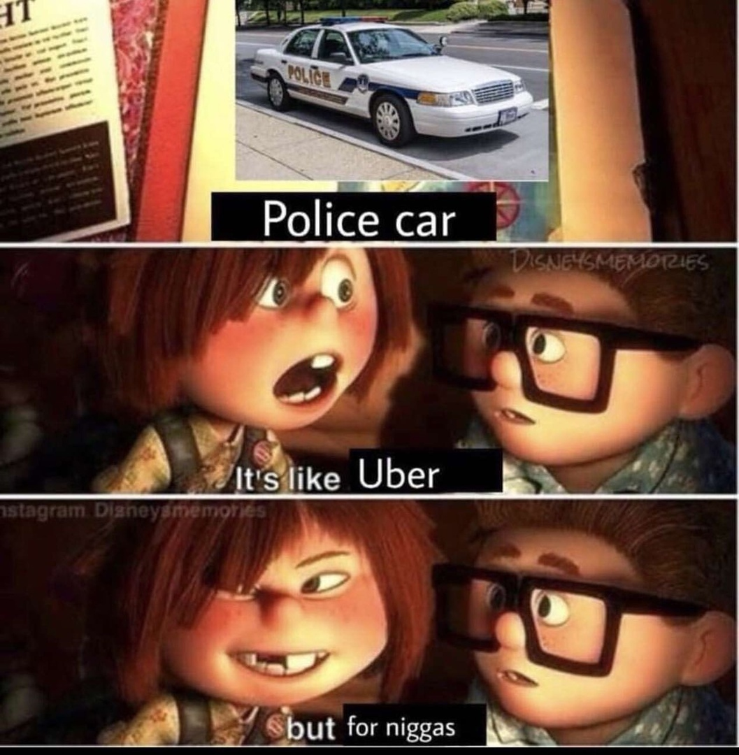 Чёрное такси