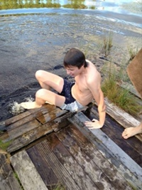 Игорь Машкарин фото №36