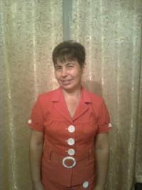 Халилова Рита