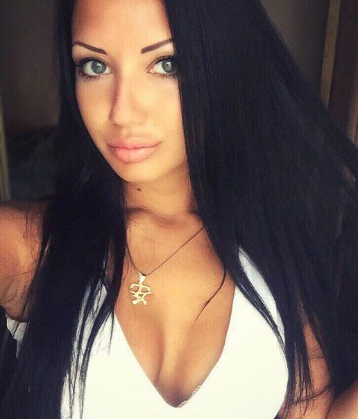 Natalia Alexandrova, Москва, Россия