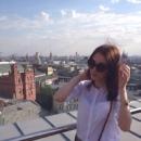 Фотоальбом Анастасии Литвиновой