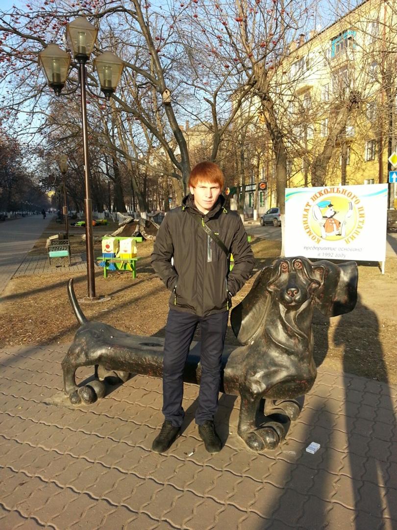 photo from album of Zaur Haybulaev №3