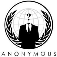 AnonymousAnonymous
