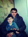 Персональный фотоальбом Arsen Davtyan