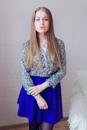 Татьяна Тележникова, Владимир, Россия