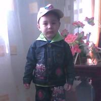 АлишерКыдырмаев